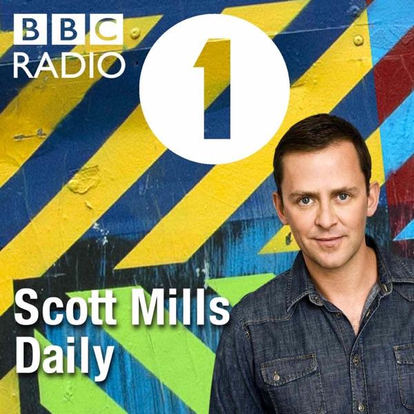 Scott Mills Daily
