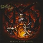 Profanatica - Bleed Heavenly Kingdom