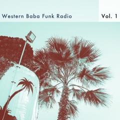 Western Baba Funk Radio, Vol. 1