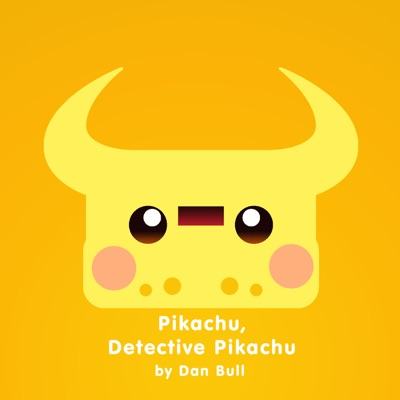 Pikachu, Detective Pikachu - Single - Dan Bull