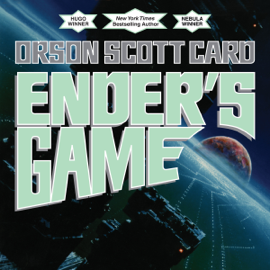 Ender's Game: Special 20th Anniversary Edition (Unabridged) audiobook