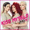 G.R.L. - Kiss Myself  arte