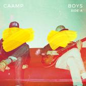 Boys (Side A) - EP