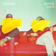 Boys (Side A) - EP - Caamp - Caamp