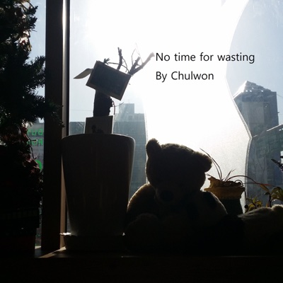 No Time For Wasting - Single - Chulwon album