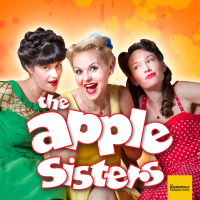 The Apple Sisters podcast
