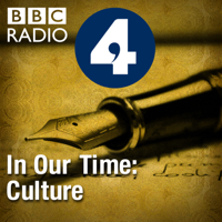 Podcast cover art for In Our Time: Culture