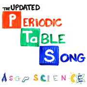The Periodic Table Song (2018 Update) - AsapSCIENCE - AsapSCIENCE