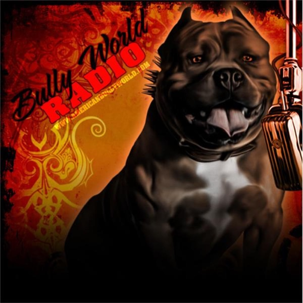 Bully World Radio