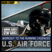 Workout to the Running Cadences U.S. Air Force - U.S. Air Force - U.S. Air Force