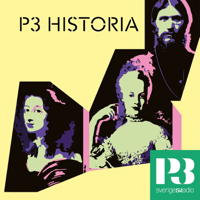 Podcast cover art for P3 Historia