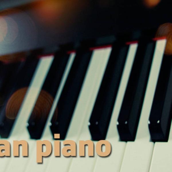 Sabato Pian Piano