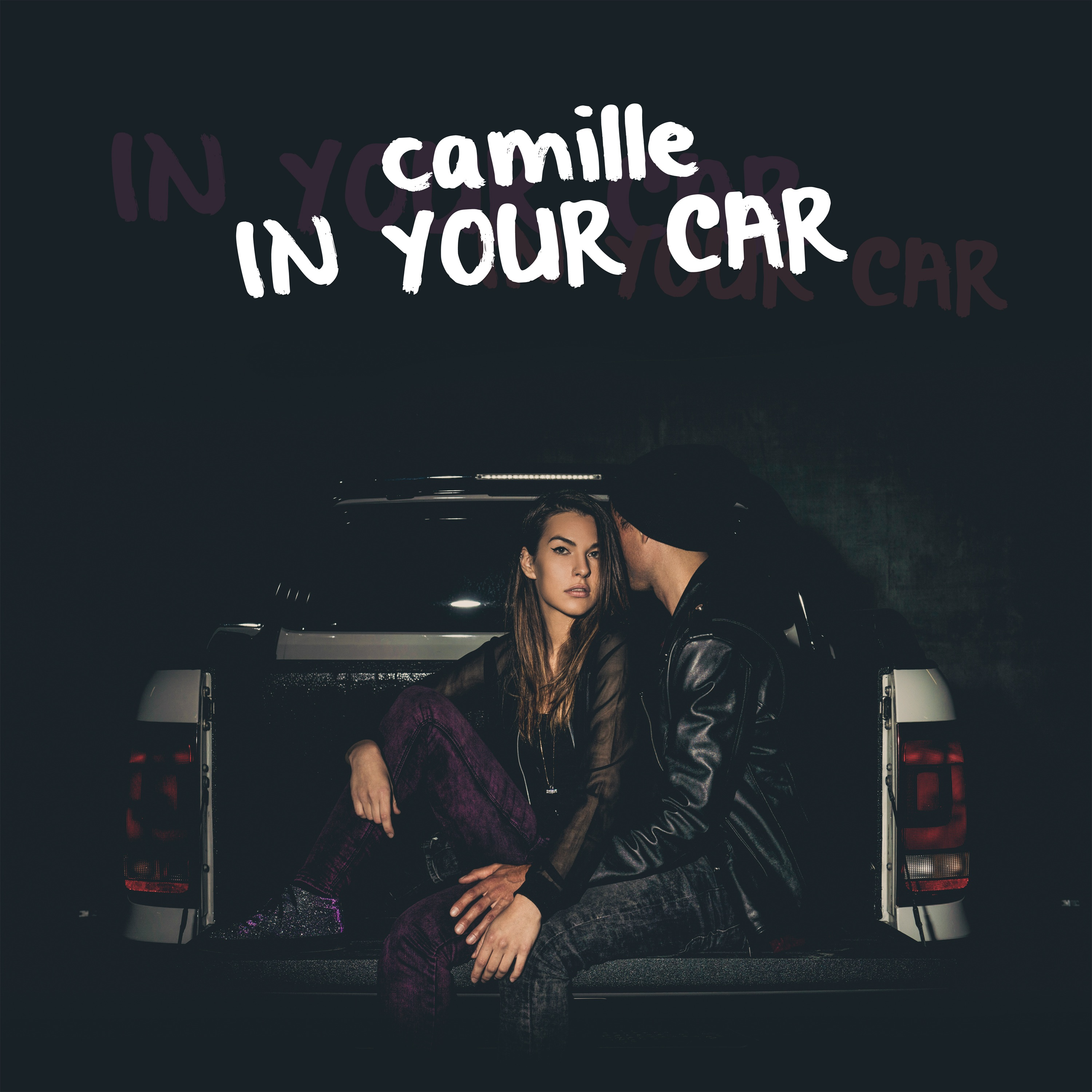 In Your Car - Single