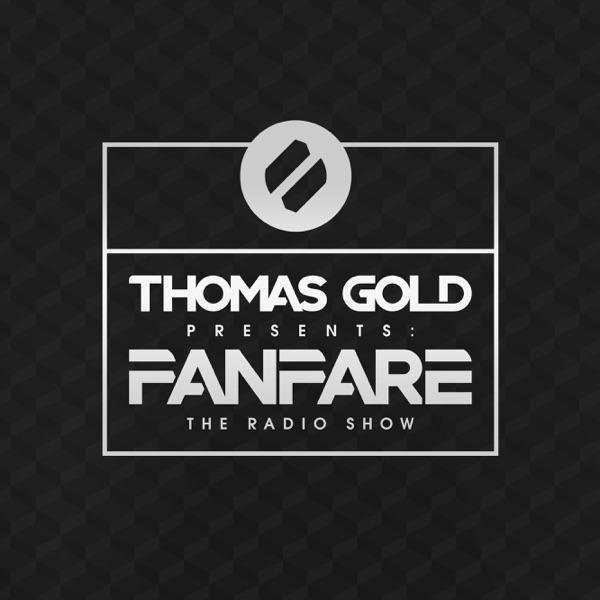 Thomas Gold Presents Fanfare