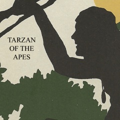 Tarzan of the Apes (Unabridged)
