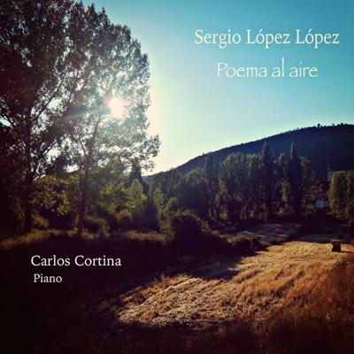 Poema al aire - Single - Carlos Cortina album