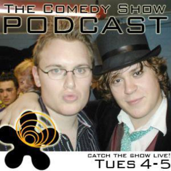 The Comedy Show Podcast!