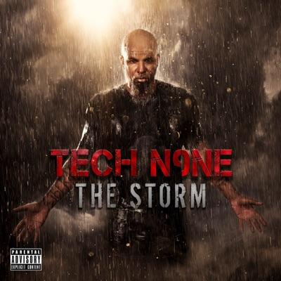 The Storm - Tech N9ne