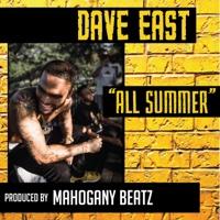 All Summer-Single-Dave East play, listen