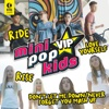 Mini Pop Kids VIP - EP - Minipop Kids