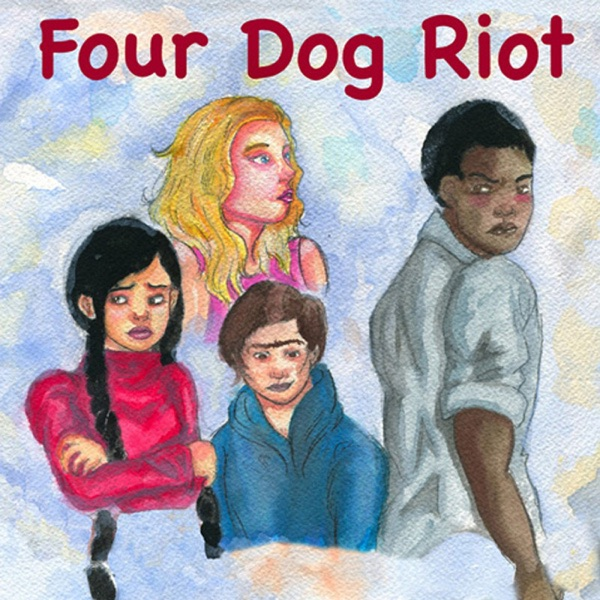 Four Dog Riot