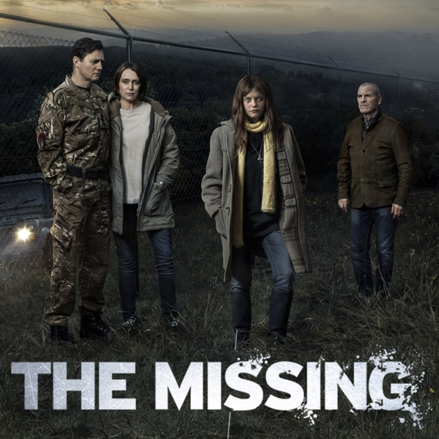 serie the missing