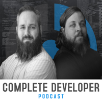 Podcast cover art of Complete Developer Podcast