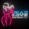 Sean Paul & David Guetta - Mad Love (feat. Becky G) artwork