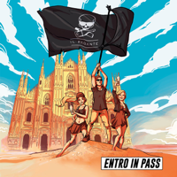 Il Pagante - Entro in pass artwork