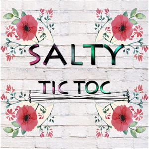 Yerry Solis - Salty Tic Toc