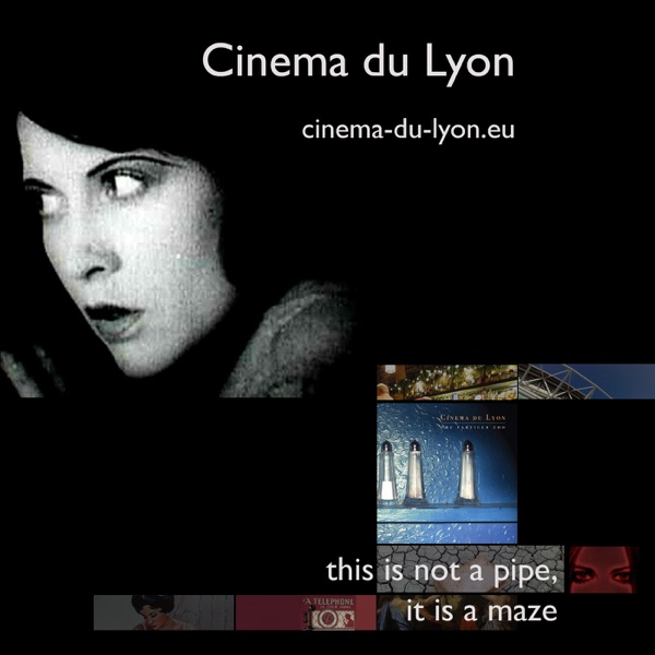 Cinema du Lyon » Podcast Feed