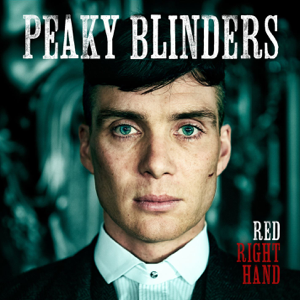 Nick Cave & The Bad Seeds - Red Right Hand (Peaky Blinders Theme) [Flood Remix]