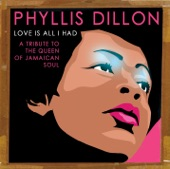 Phyllis Dillon - Woman of the Ghetto