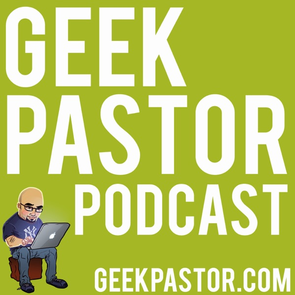 Geek Pastor