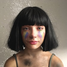 The Greatest (feat. Kendrick Lamar) by Sia
