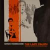 Ennio Morricone - The Lady Caliph - La Califfa artwork