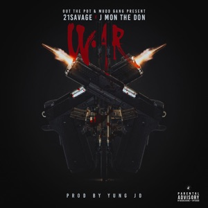 War (feat. 21 Savage) - Single Mp3 Download