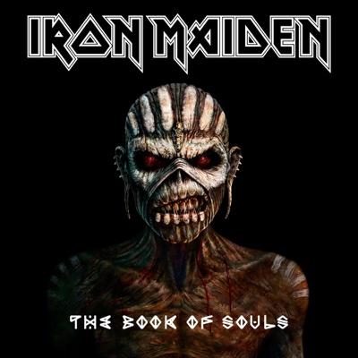 The Book of Souls - Iron Maiden album