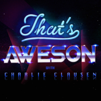 Podcast cover art for That's Aweson