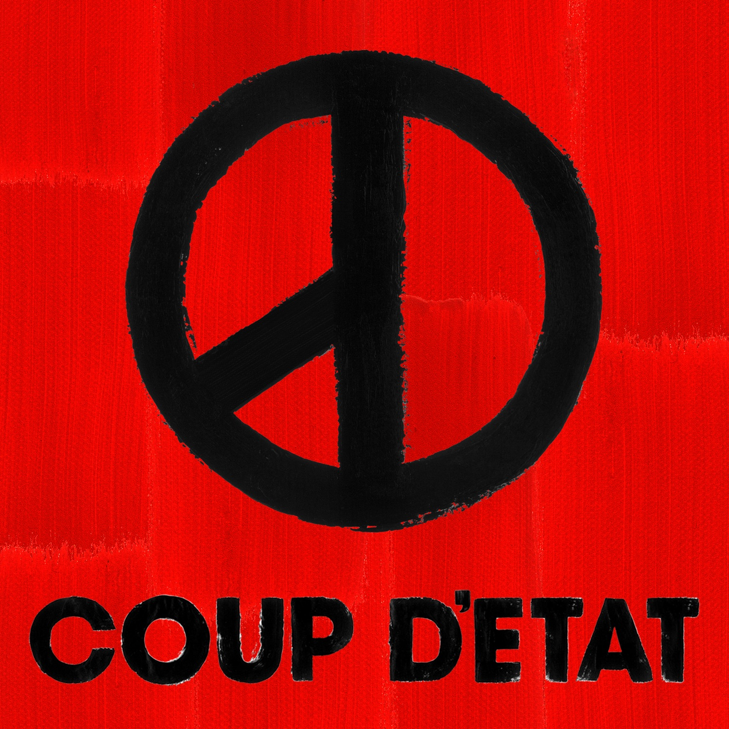 G-DRAGON – COUP D'ETAT (Korean Ver.) (ITUNES PLUS AAC M4A)