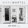 Marc Martel - Take on Me artwork