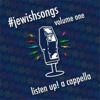 #Jewishsongs, Vol. 1 - EP - Listen Up! A Cappella