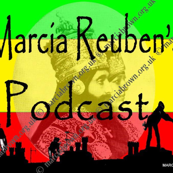marcia reuben's Podcast