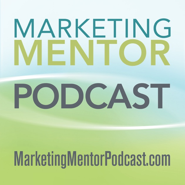 The marketing mentor podcast by ilise benun on apple podcasts malvernweather Gallery