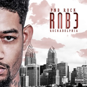PnB Rock - Who Changed?