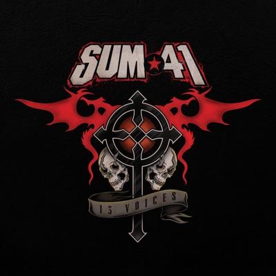 13 Voices (Japanese Version) - Sum 41