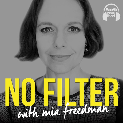 Cover image of No Filter