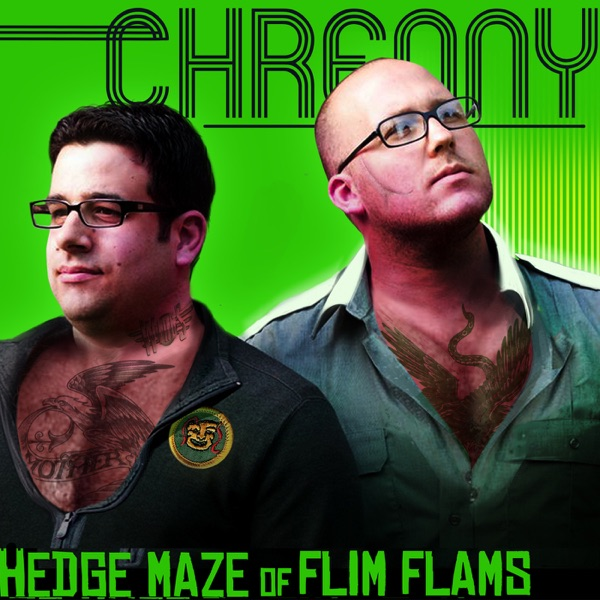 Chrenny's Hedge Maze of Flim Flams » Chrenny's Hedge Maze of Flim Flams