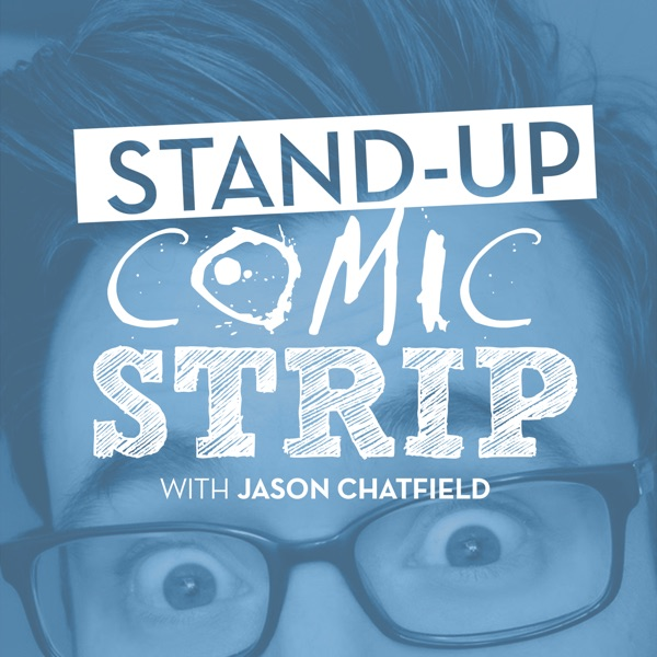 Stand-Up Comic Strip
