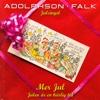 Julsingel - EP - Adolphson & Falk